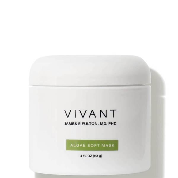 Vivant Skin Care Algae Soft Mask (4 oz.)