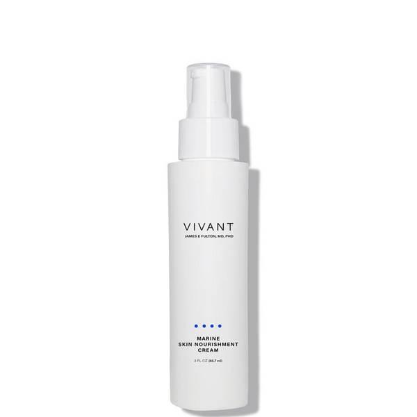 Vivant Skin Care Marine Skin Nourishment Cream (3 fl. oz.)