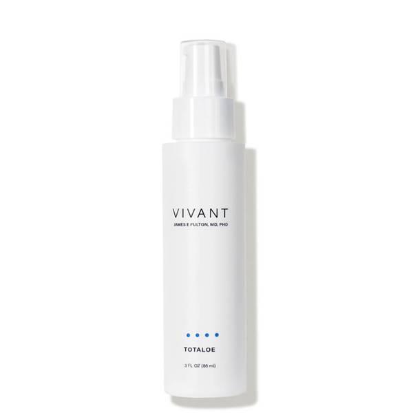 Vivant Skin Care Totaloe Calming and Tightening Gel (3 oz.)