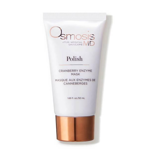 Osmosis +Beauty Polish - Cranberry Enzyme Mask (1.69 fl. oz.)