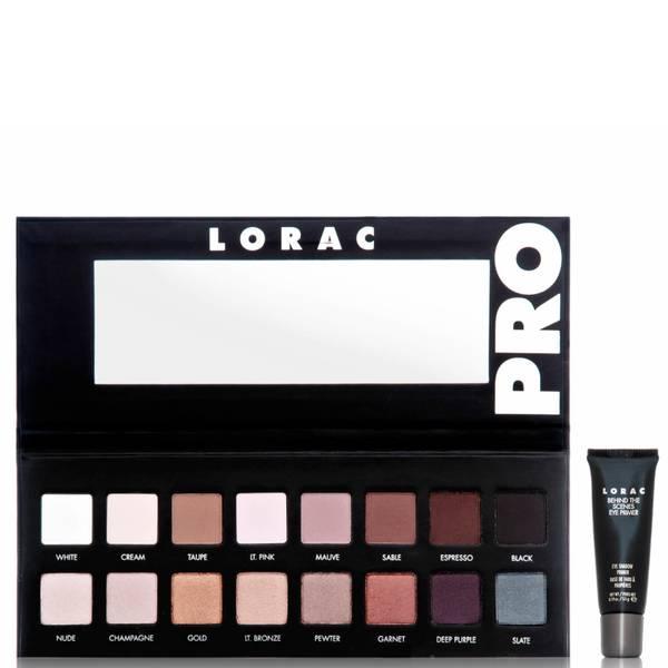 LORAC Cosmetics PRO Palette (1 kit)