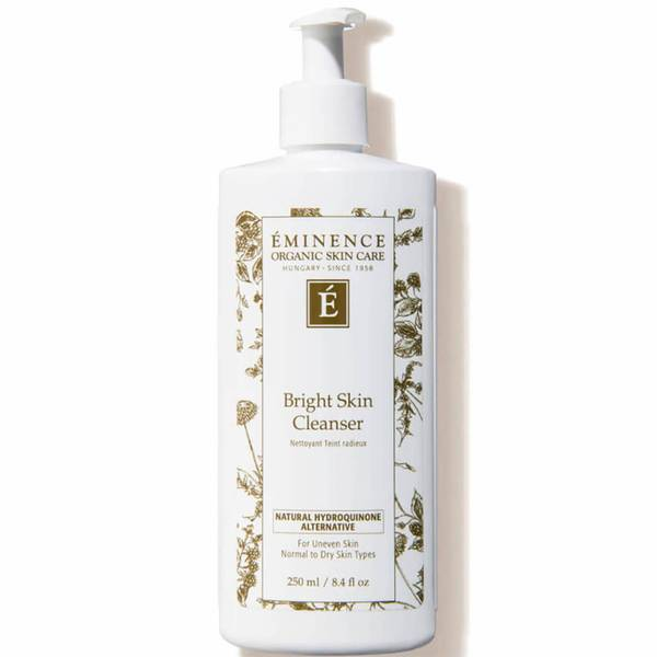 Eminence Organic Skin Care Bright Skin Cleanser 8.4 fl. oz