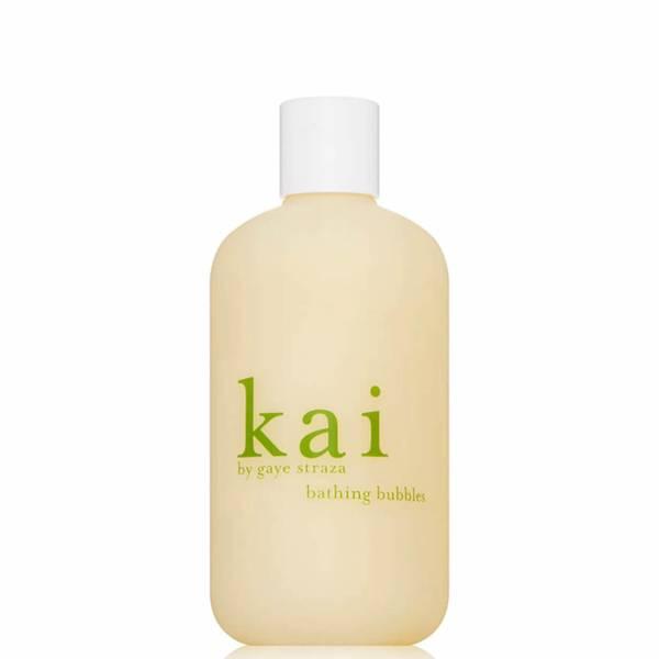 kai Bathing Bubbles 12 oz.