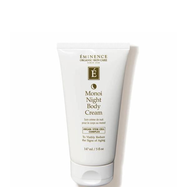 Eminence Organic Skin Care Monoi Night Body Cream 5 fl. oz