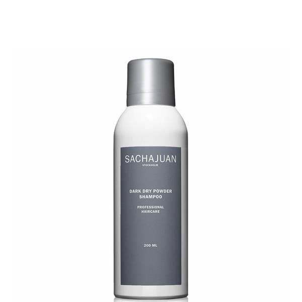 Sachajuan Dark Dry Powder Shampoo (6.8 fl. oz.)