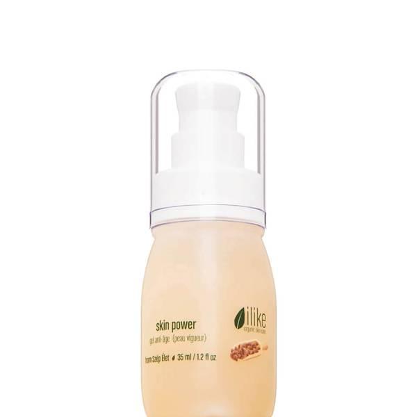 ilike organic skin care Skin Power (1.2 fl. oz.)
