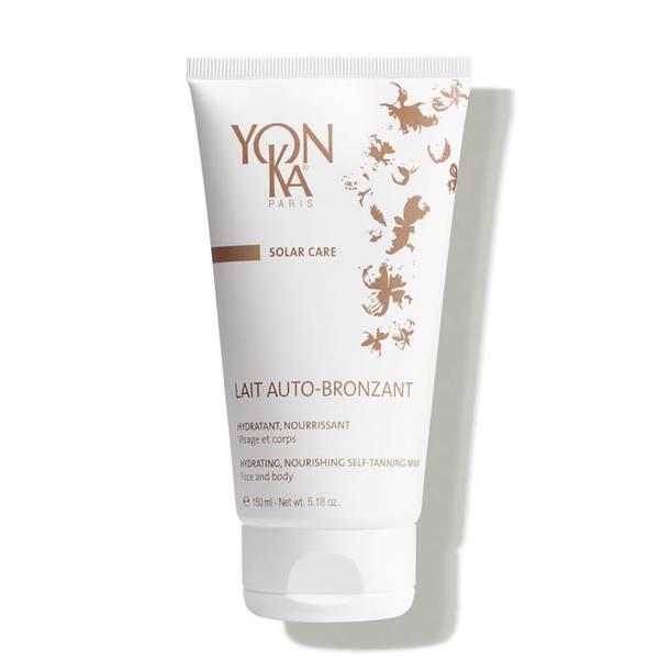 Yon-Ka Paris Skincare Solar Care Lait Auto-Bronzant (5.18 oz.)