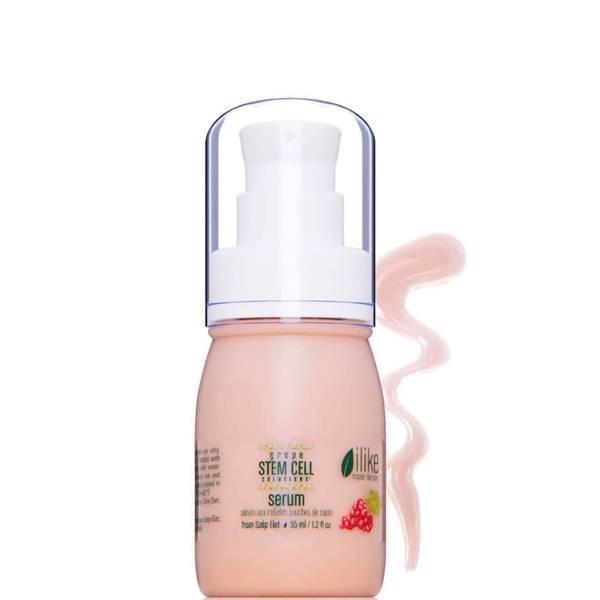 ilike organic skin care Grape Stem Cell Solutions Serum (1 fl. oz.)