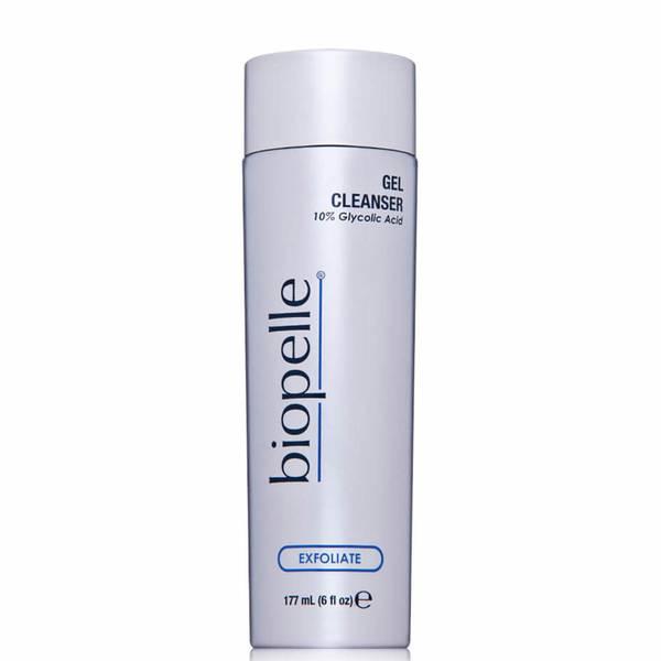 Biopelle Exfoliate Gel Cleanser (6 fl. oz.)