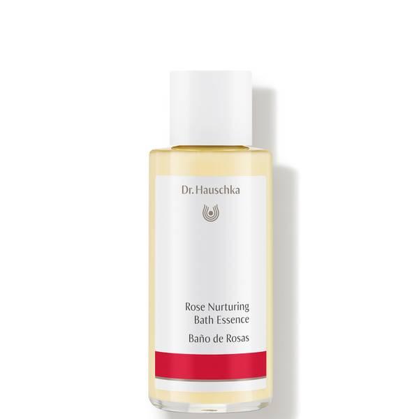 Dr. Hauschka Rose Nurturing Bath Essence (3.4 fl. oz.)