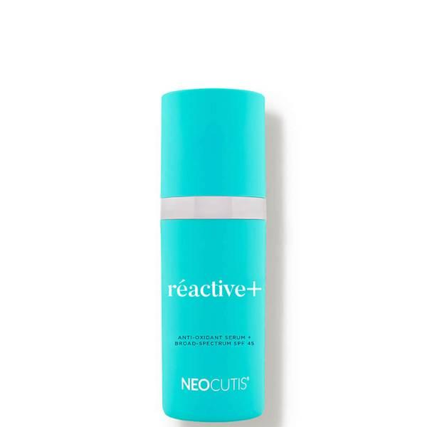 Neocutis RéACTIVE AntiOxidant Serum Broadspectrum SPF 45 (30 ml.)