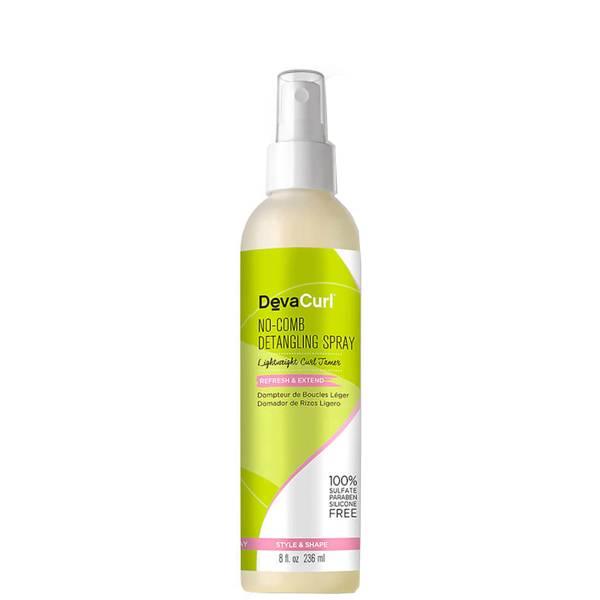 DevaCurl No-Comb Detangling Spray (8 fl. oz.)