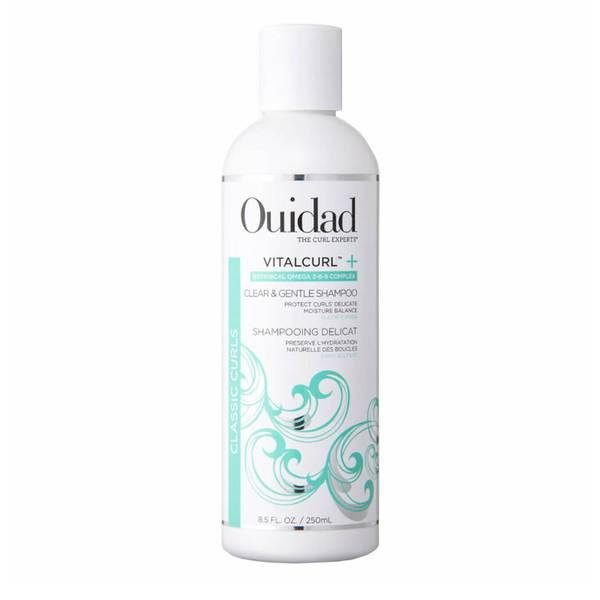 Ouidad VitalCurl Clear Gentle Shampoo (8.5 fl. oz.)