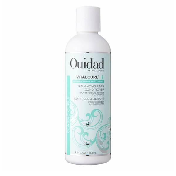 Ouidad VitalCurl Balancing Rinse Conditioner (8.5 fl. oz.)