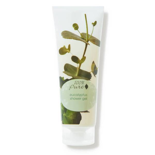 100% Pure Eucalyptus Shower Gel (8 fl. oz.)
