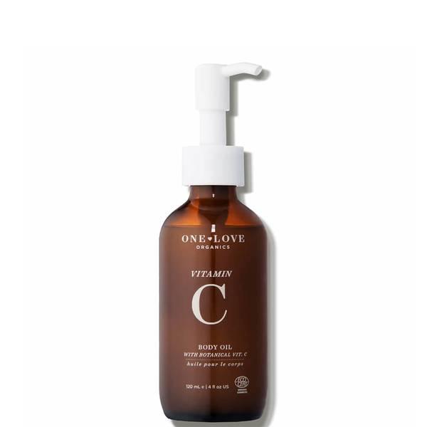One Love Organics Vitamin C Body Oil (4 fl. oz.)