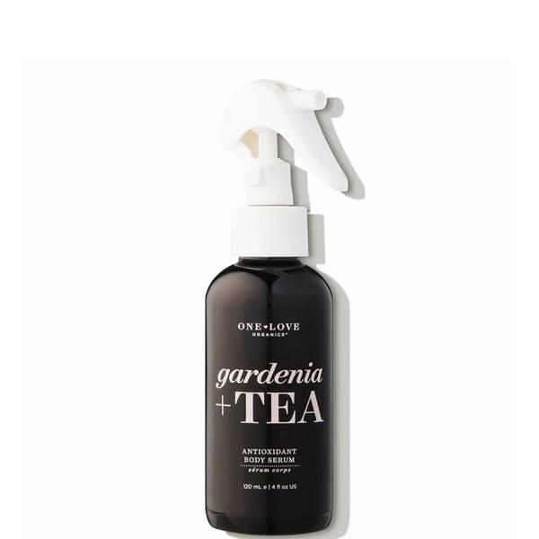 One Love Organics Gardenia Tea Antioxidant Body Serum (4 fl. oz.)