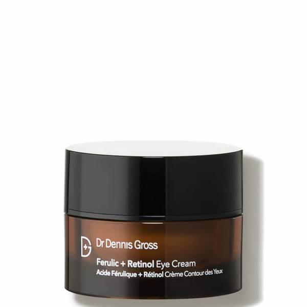 Dr Dennis Gross Ferulic Retinol Eye Cream (0.5 fl. oz.)