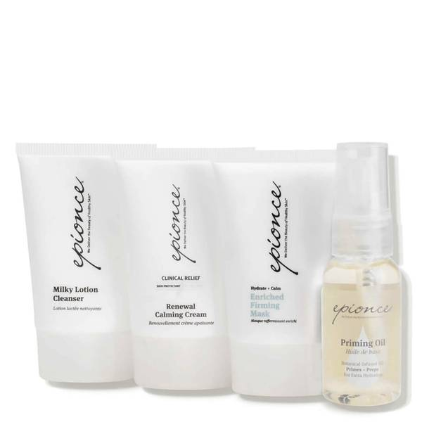Epionce Essential Recovery Kit (4 piece)