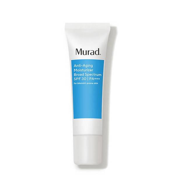 Murad Anti-Aging Moisturizer Broad Spectrum SPF 30 PA (1.7 fl. oz.)