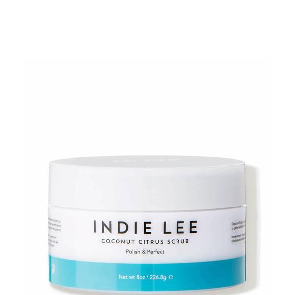 Indie Lee Coconut Citrus Scrub (8 oz.)