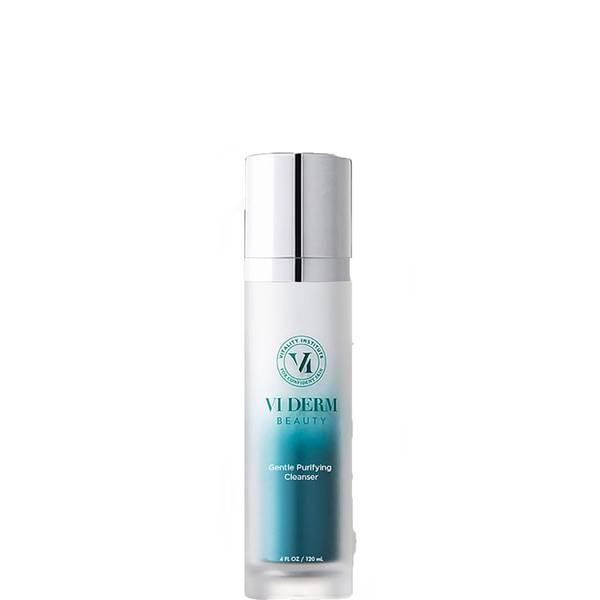 VI Derm Gentle Purifying Cleanser (4 fl. oz.)