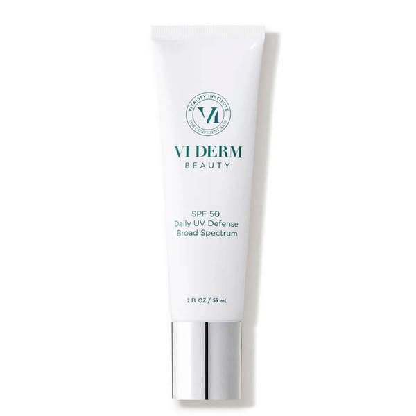 VI Derm SPF 50 Daily UV Defense Broad Spectrum Sunscreen (2 fl. oz.)