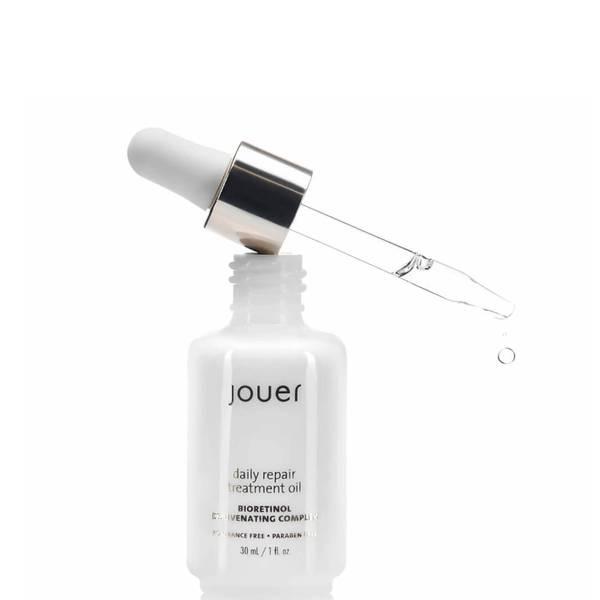 Jouer Cosmetics Daily Repair Treatment Oil (1 fl. oz.)