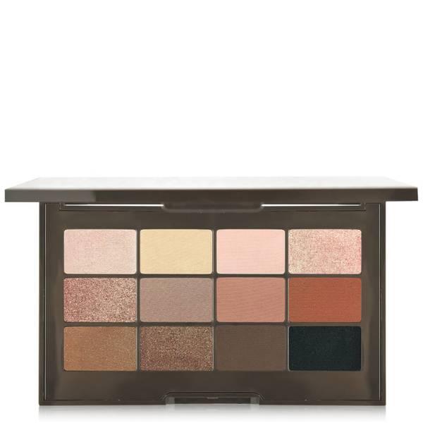 Jouer Cosmetics Essential Matte Shimmer Eyeshadow Palette (1 piece)