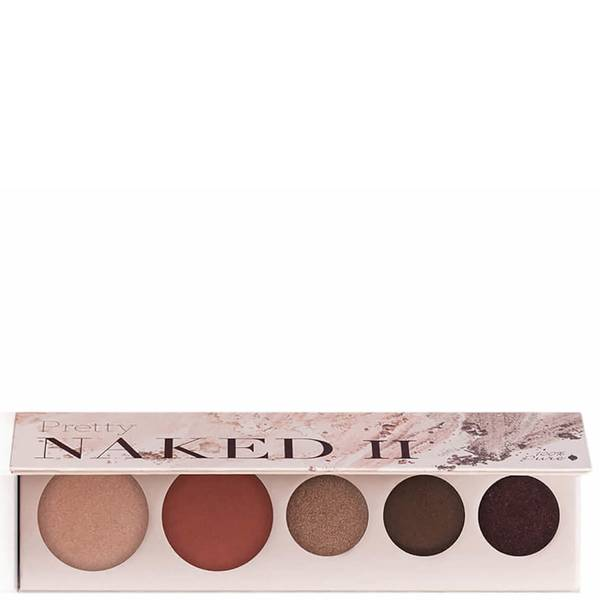 100% Pure Fruit Pigmented Pretty Naked Palette II (1 piece)