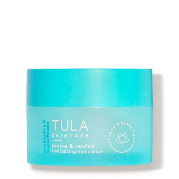 TULA Skincare Revive Rewind Revitalizing Eye Cream (0.5 fl. oz.)