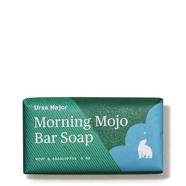 Ursa Major Morning Mojo Bar Soap (5 oz.)