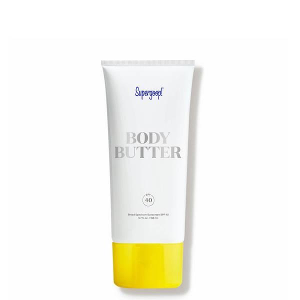 Supergoop!® Body Butter SPF 40 5.7 fl. oz.