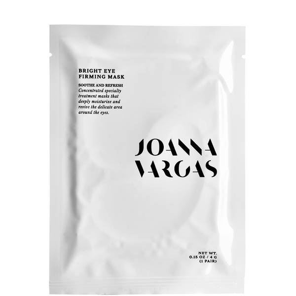 Joanna Vargas Bright Eye Firming Mask (5 pair)