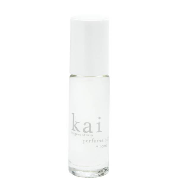 kai Rose Perfume Oil 0.12 oz.