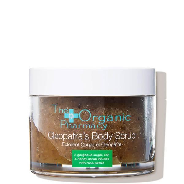 The Organic Pharmacy Cleopatra's Body Scrub (400 g.)