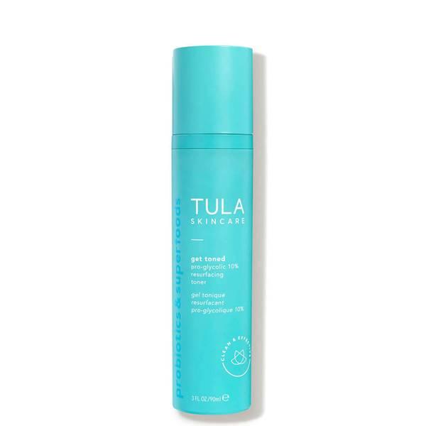 TULA Skincare Get Toned Pro-Glycolic 10 Resurfacing Toner (2.7 fl. oz.)