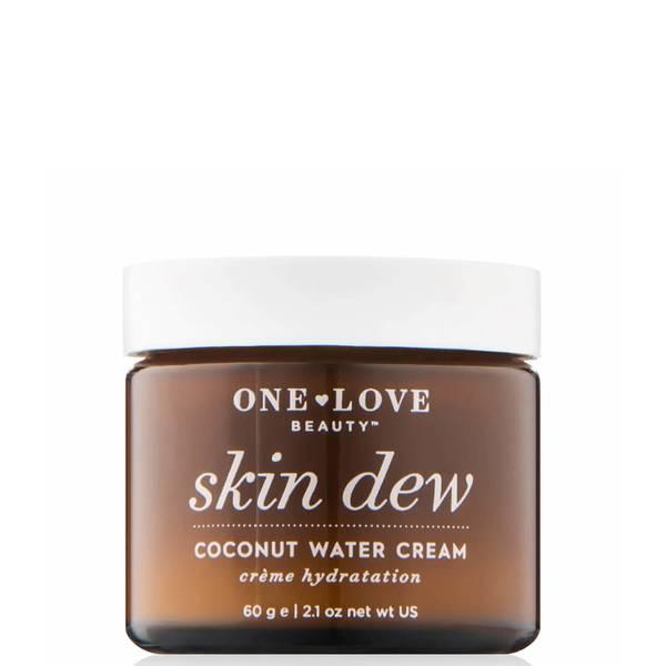 One Love Organics Skin Dew Coconut Water Cream (2.1 oz.)