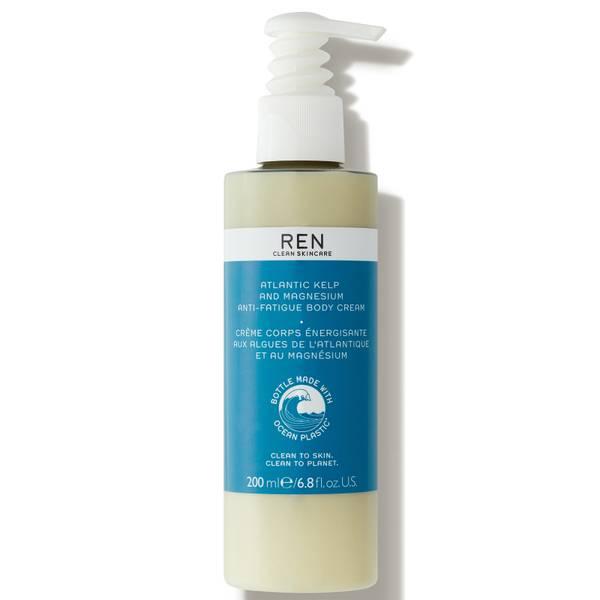 REN Clean Skincare Atlantic Kelp and Magnesium Body Cream (6.8 fl. oz.)