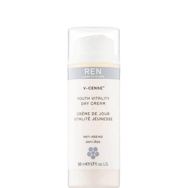 REN Clean Skincare V-Cense Youth Vitality Day Cream (1.7 fl. oz.)
