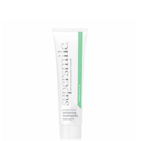 Supersmile Professional Whitening Toothpaste - Jasmine Green Tea Mint (4.2 oz.)