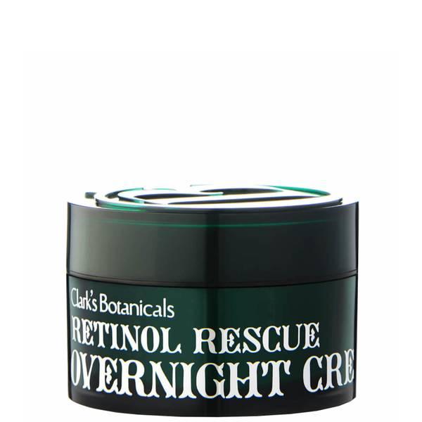 Clark's Botanicals Retinol Rescue Overnight Cream (1.7 oz.)