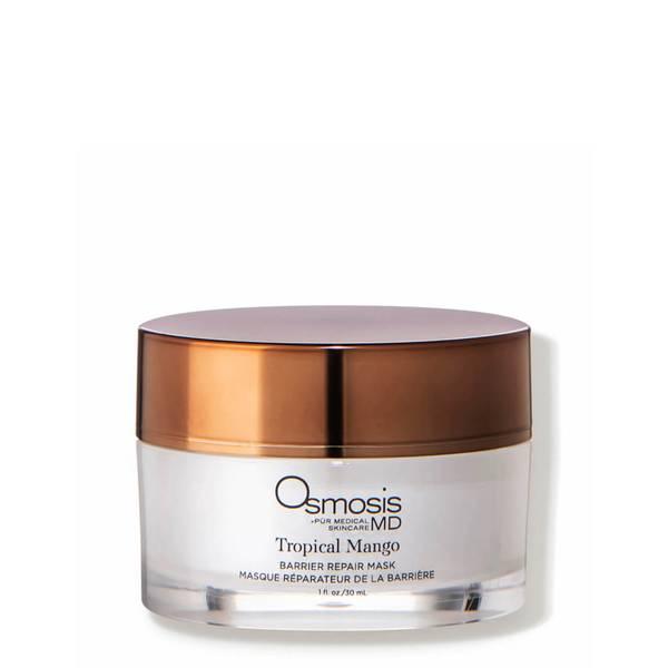 Osmosis +Beauty Tropical Mango - Barrier Repair Mask (1 fl. oz.)