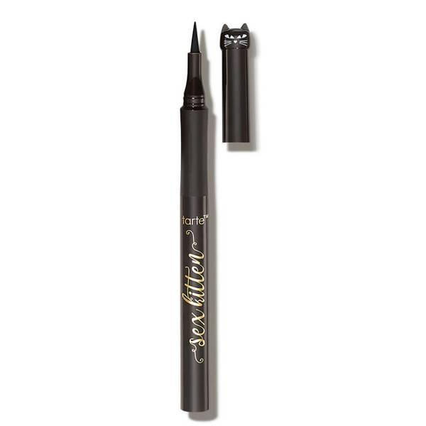 Tarte Sex Kitten Liquid Liner - Black (0.047 fl. oz.)