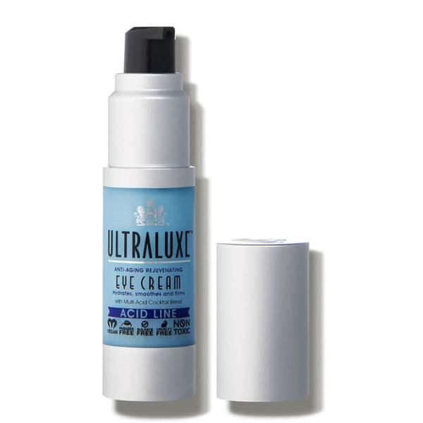 UltraLuxe Anti-Aging Rejuvenating Eye Cream (15 ml.)