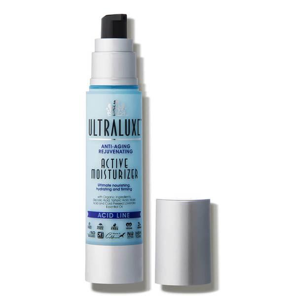 UltraLuxe Anti-Aging Rejuvenating Active Moisturizer (50 ml.)