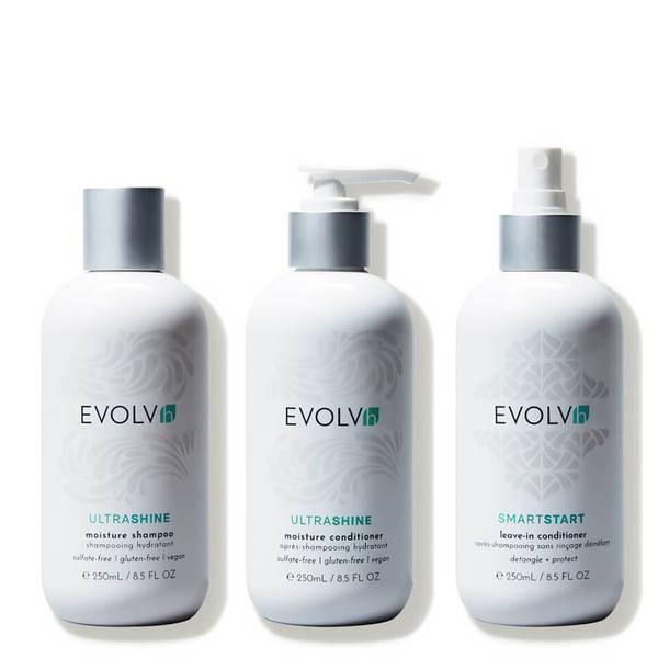 EVOLVh Healthy Hair Trio (3 piece - $82 Value)