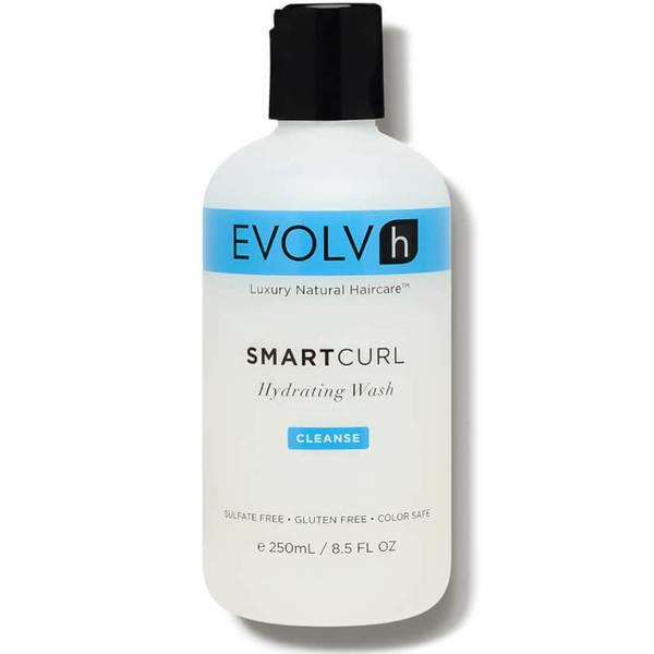 EVOLVh SmartCurl Hydrating Wash (8.5 fl. oz.)
