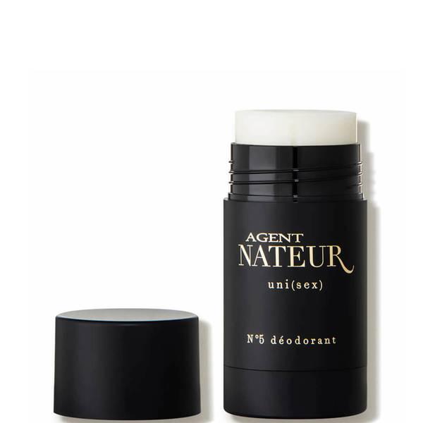 AGENT NATEUR Holi(man) No 5 Deodorant - Unisex (1.7 fl. oz.)