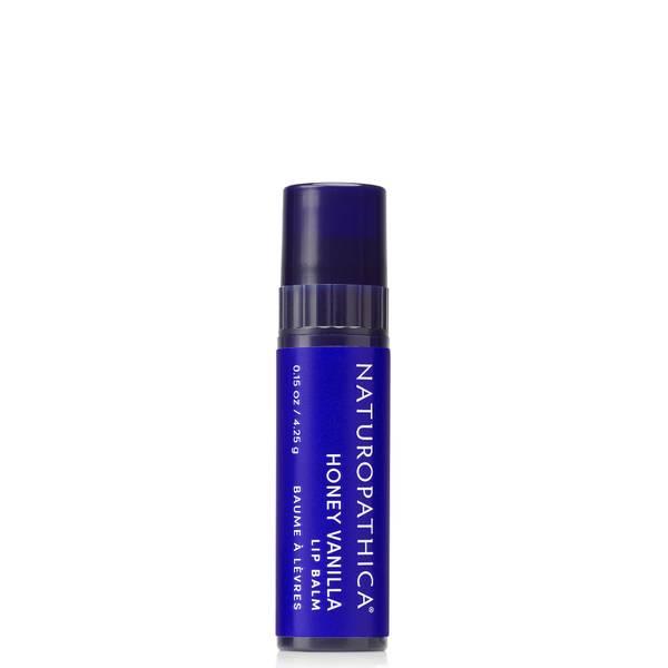 Naturopathica Honey Vanilla Lip Balm (0.015 fl. oz.)